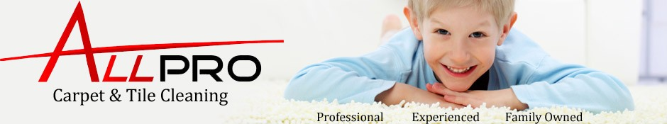 All Pro Carpet Cleaning Professional Carpet Amp Tile Cleaning
